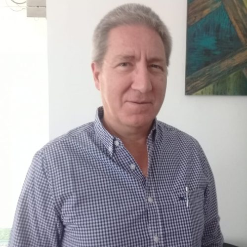 Dr. Diego Macagno